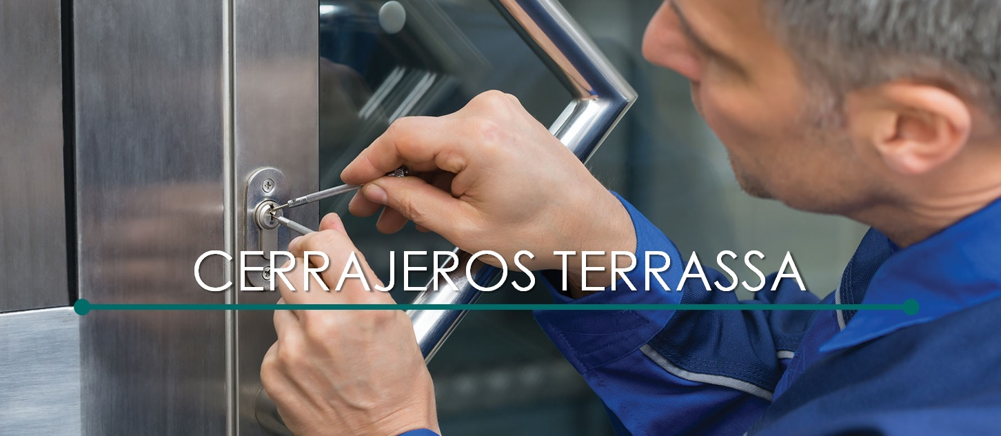 CERRAJEROS TERRASSA 24H
